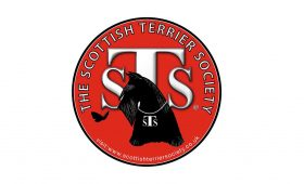 Scottish Terrier Society Club Logo